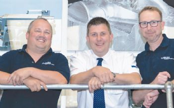 Partnership helps Complete build success
