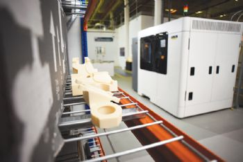 GKN Aerospace benefits from 3-D printing