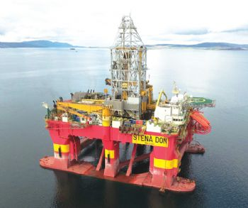 Major gas discovery made at Glendronach field
