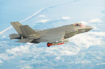 F-35 price reduction negotiated