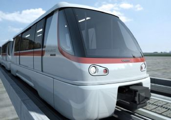 Bombardier's Chinese joint venture wins deal