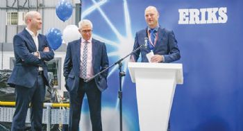 ERIKS opens new European Centre of Expertise