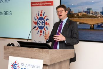 SiG nets over £3 billion for UK aerospace