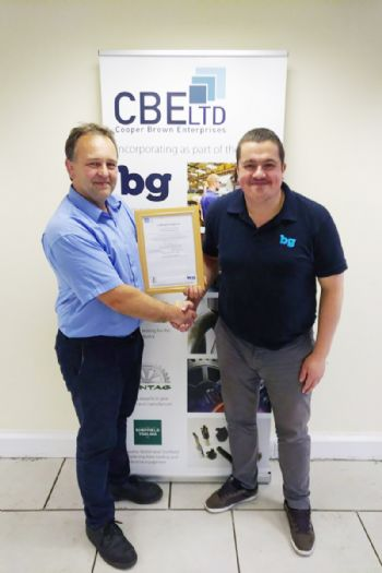 BG Engineering secures AS9100 accreditation