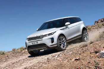 JLR's commitment  to the UK continues