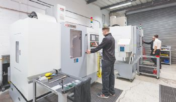 Scottish Robotic Systems are investing for growth