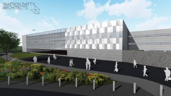 Leeds Bradford Airport extension gets approval