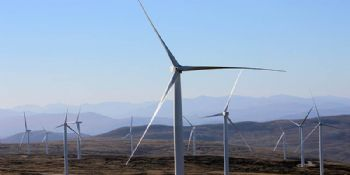 Stronelairg onshore wind farm completed