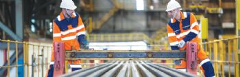 British Steel wins deals with Italy's rail network