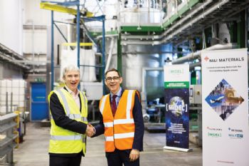 Manchester firm ramps up production for export