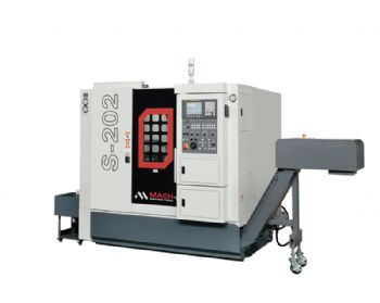 MACH Machine Tools to debut two new machines