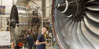 Rolls-Royce secures Emirates order