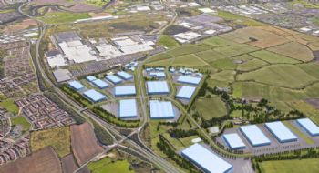 Further investment planned at IAMP Sunderland