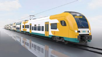 Siemens to supply new trains for the Elbe-Spree