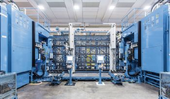 Flexible manufacturing systems with Italian flair