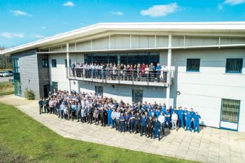 Mechanical seal manufacturer celebrates 40th year