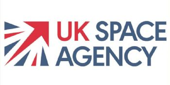 New appointment at UK Space Agency