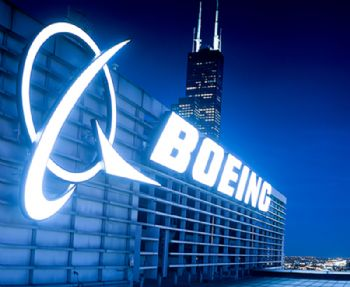 Gameco and Boeing agree MRO support