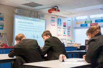 Government urged to scrap English Baccalaureate