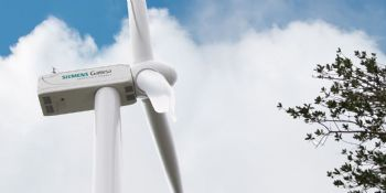 Major turbine order for Siemens