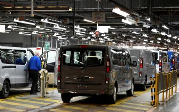UK 'van sector' good for the economy