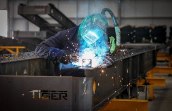 Tiger Trailers focuses on apprenticeships