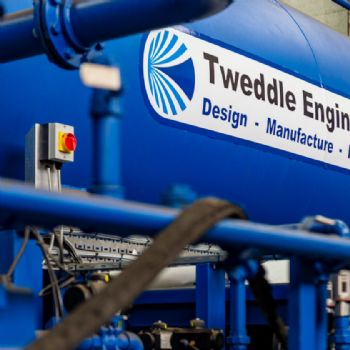 Tweddle Engineering expands facility