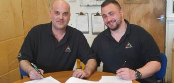 Management buyout at Able Tooling