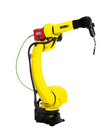 Fanuc expands range of industrial robots