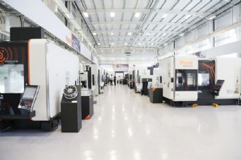 Mazak announces Open House