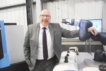 New product manager appointed by Mills CNC