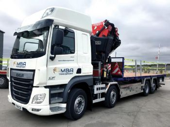 MBA Engineering launches transport business