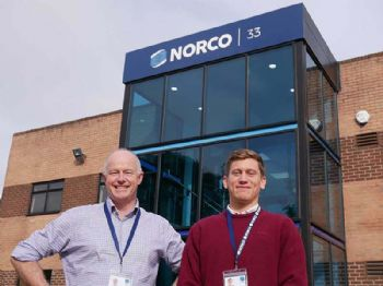 Norco expands engineering team