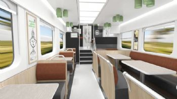 Skoda Transtech to deliver new restaurant cars