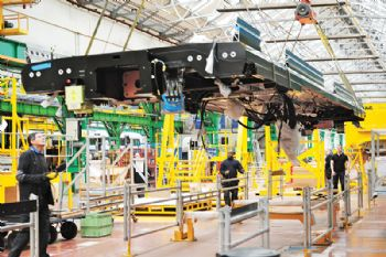 Bombardier named preferred bidder for Cairo deal