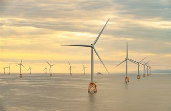 Beatrice Offshore Windfarm completed