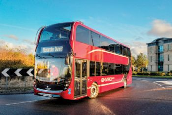 ADL receives boost from Stagecoach