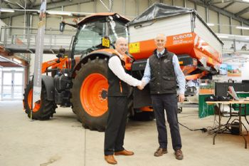 Coleg Cambria forms ties with Japan's Kubota