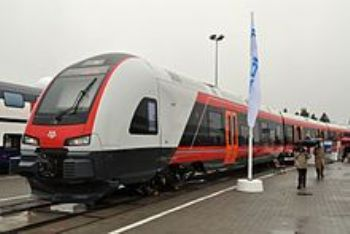 Stadler wins major service contract