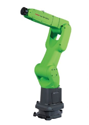 Collaborative robot  range extended