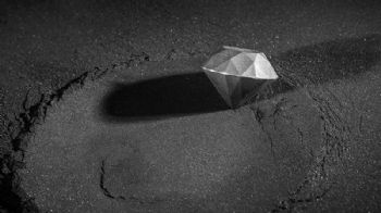 Sandvik creates 3-D printed diamond composite