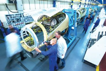GKN to invest £11 million in East Cowes