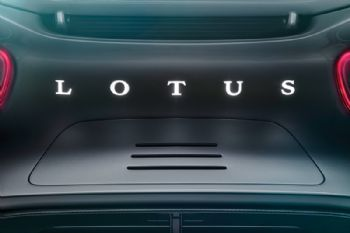 Lotus to unveil all-electric hyper-car