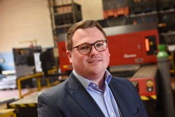 Utility management firm opens Yorkshire office