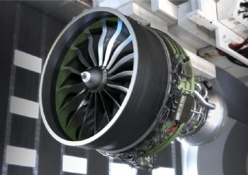 GE Aviation invests in AM to support GE9X blade