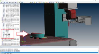 CAM system offers post-processed simulation