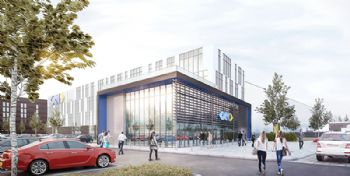 GKN Aerospace breaks ground on UK global centre