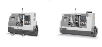 Lathes available for immediate delivery