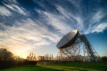 Jodrell Bank named as UNESCO World Heritage Site