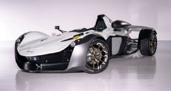BAC launches all-new 'extreme' Mono R